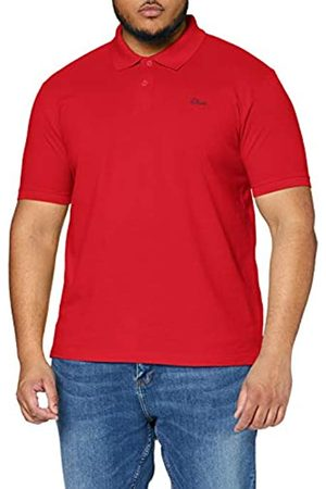 s.Oliver Big Size Men's 15.001.35.2335 Polo Shirt