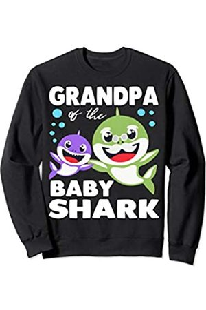 Toddler//Kids Long Sleeve T-Shirt Just Like My Great-Grandpa Im Going to Love Sharks When I Grow Up