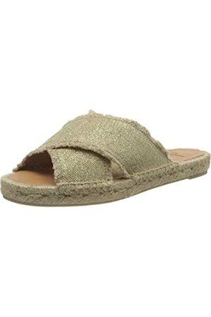 Castaner Women's Palmera/ss20032 Flat Sandals
