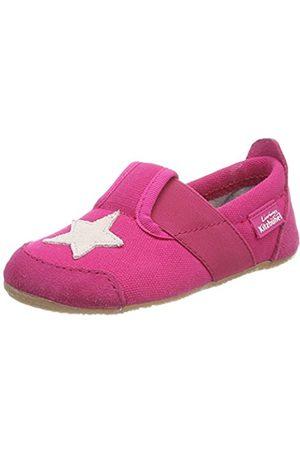 Living Kitzbühel Unisex Kids' T-Modell mit Stern Slippers, (Bubblegum)
