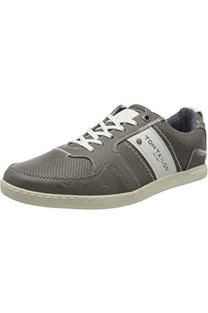 TOM TAILOR Men's 805100130 Trainers, ( 00011)