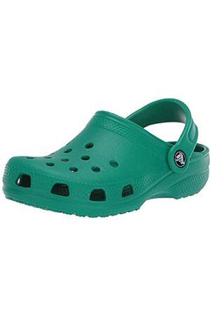 Crocs Kids' Classic Clog, (Deep )