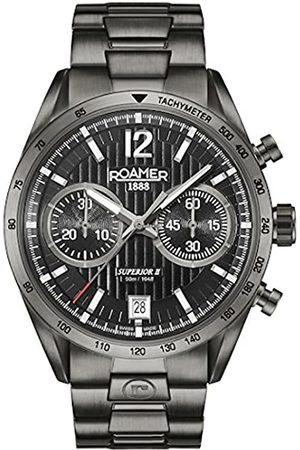 Roamer Mens Watch - 510902 45 54 50