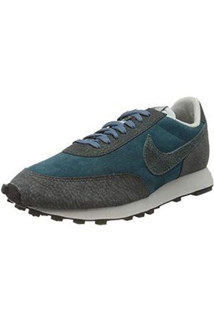 Nike Men's Daybreak Running Shoe, Midnight Turquoise/Seaweed-Dk Smoke Gray