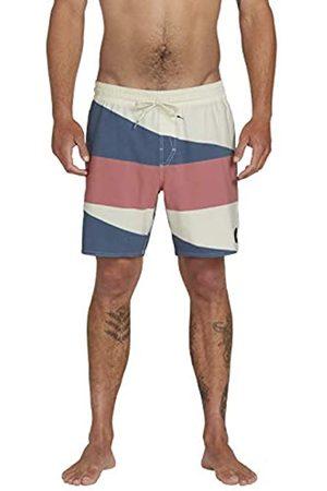 Volcom Knotical Men's Swim Shorts 17 Inches, Mens, A2512000