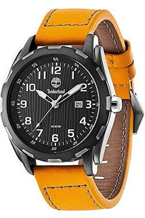 Timberland Watch - TBL.13330XSU/02_Yellow-45 mm