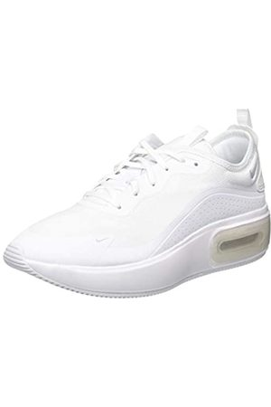 Nike Women's Air Max Dia Trail Running Shoes, ( /MTLC Platinum- 105)
