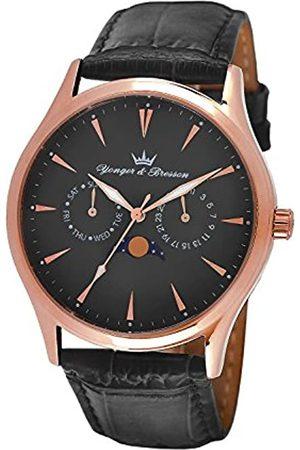 Yonger & Bresson YONGER&BRESSON - Men's Watch HCR 047/CC
