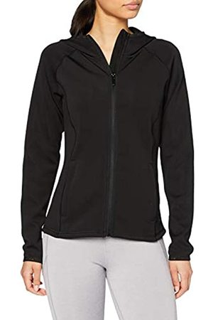 Only Play Women's ONPPERFORMANCE ATHL CARA LS Hood Zip Sweatshirt