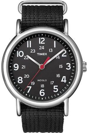 Timex Weekender 38 mm Watch T2N647