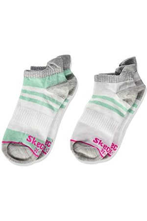 Skechers Girl's Sk43021 Ankle Socks
