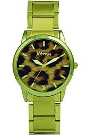 XTRESS Men's Watch XPA1036-07