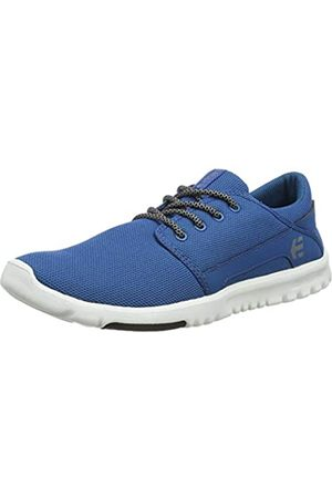 Etnies Men's Scout Trainers, (385- /Teal 385)