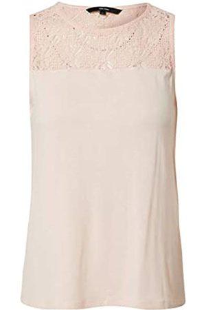 Vero Moda Women's VMJASMIN SL TOP JRS GA Cami Shirt