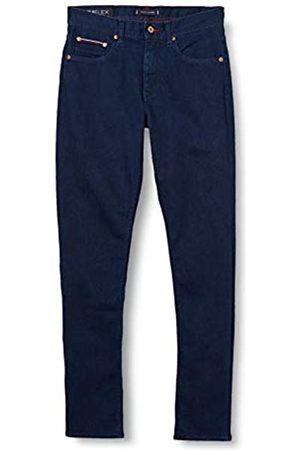 Tommy Hilfiger Men's Tapered SSTR EDOM Loose Fit Jeans