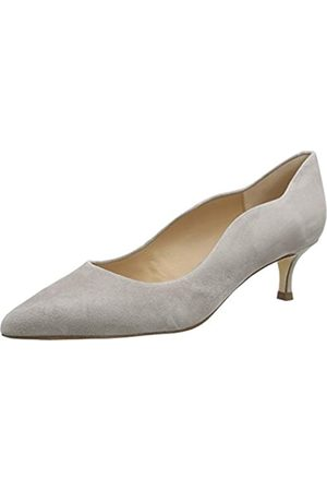 unisa Women's Idone_ks Closed-Toe Pumps, (Shadow Shadow)