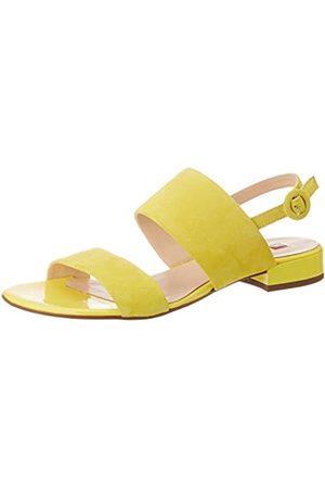 Högl Women's Merry Gladiator Sandals, (Limone 8400)