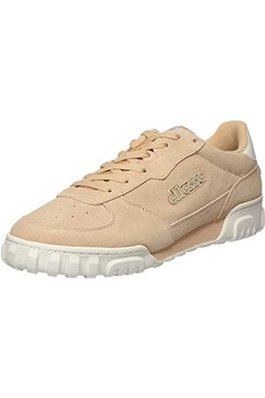Ellesse Men's Tanker Lo Trainers, (Natural/ NAT/Wht)