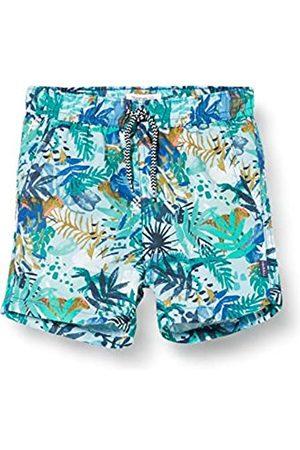 Noppies Baby Boys' B Swim Shorts Modesto AOP Trunks