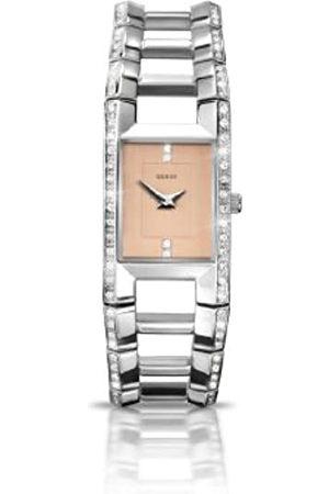 Sekonda Seksy Wrist Wear By Women's Quartz Watch with Dial Analogue Display and Stainless Steel Bracelet 4709.37