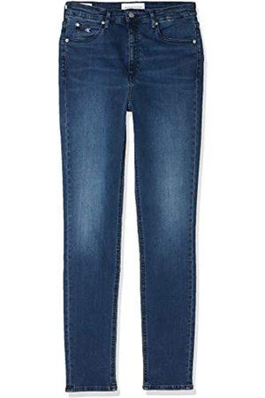 Calvin Klein Women's CKJ 010 HIGH Rise Skinny Pants