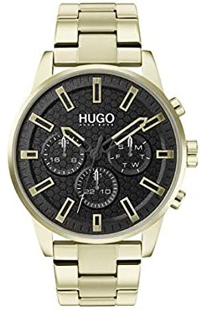 HUGO BOSS Men's Analogue Quartz Watch with Stainless Steel Strap 1530152