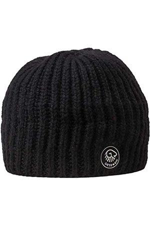 Giesswein Knitted Beanie Moritzberg ONE - Merino Wool Winter Beanie, Unisex Sports Beanie, Warm Fleece Lining