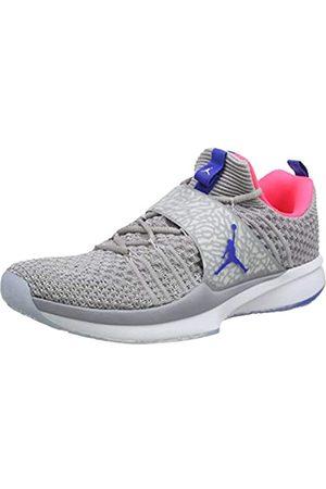 Jordan Trainer 2 Flyknit, Men's Fitness Fitness Shoes, (Atmosphere / Guns 008)