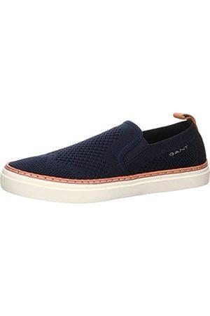 GANT Men's Prepville Loafers, (Marine G69)