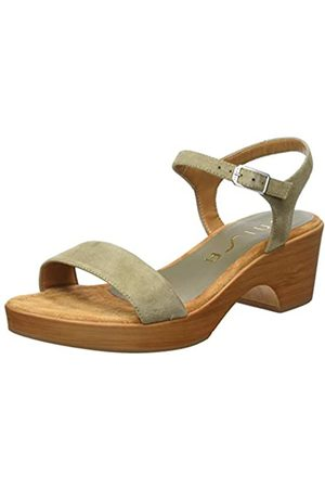 Unisa Women's Irita_20_ks Platform Sandals, (Lauro Lauro)