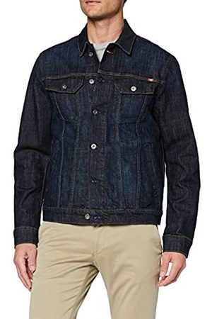 Mustang Men's Dallas Denim Jacket