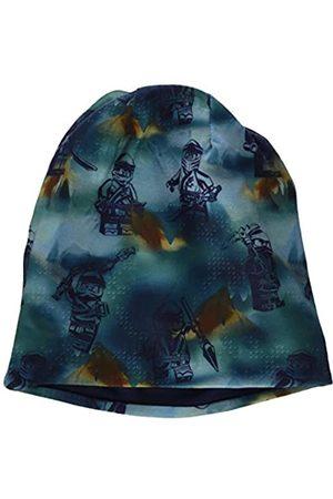 LEGO Wear Boy's Lwantony Ninjago Dünne Mütze Hat