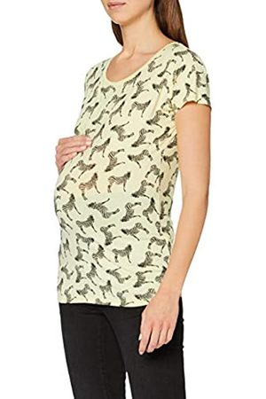 Supermom Women's Tee Ss Zebra Maternity T-Shirt