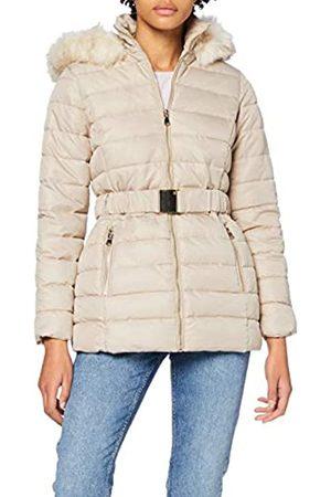 Dorothy Perkins Womens Short Hooded Padded Jacket