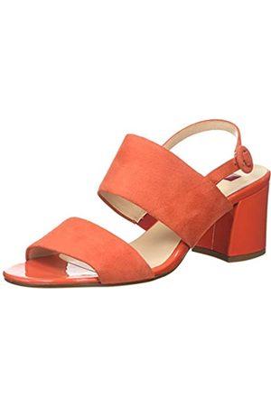 HÖGL Women's Purity Sling Back Sandals, (Sunrise 4200)