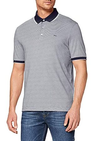 Brax Men's Paco Easy Care Jersey Polo Shirt
