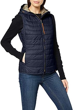 Camel Active Women's Womenswear Weste-Stepp Sports Gilet
