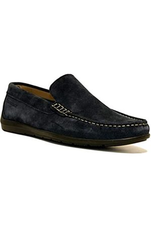 Lumberjack Men's Leman Loafers, (Universe Cc026)