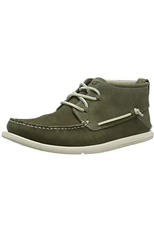 UGG Men's Beach Moc Chukka Shoe