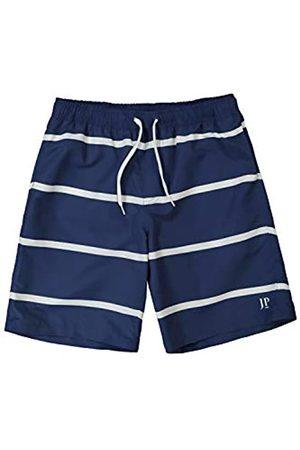 JP 1880 Men's Big & Tall Swim Shorts Indigo XXXXXXX-Large 726925 72-7XL