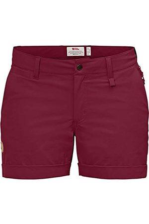 FJALLRAVEN Women's Abisko Stretch Shorts W