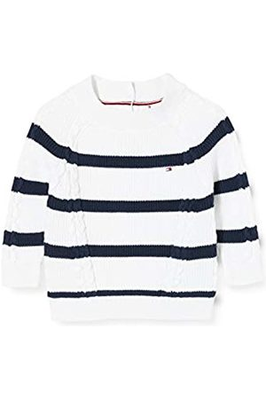 Tommy Hilfiger Girl's Nautical Sweater Sweatshirt
