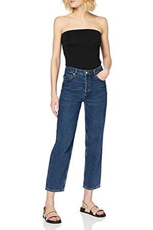 Vero Moda Women's Vmmaxi My Soft Bandeau Top Ga 2pack T-Shirt