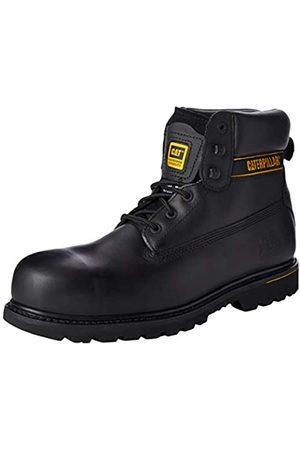 CATERPILLAR Men's Cat Holton Work Boots, ( 001)