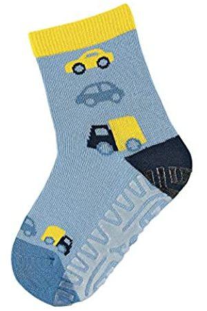 Sterntaler Boy's FLI Sun Lkw/Autos Calf Socks