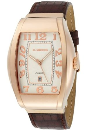 K&Bros Men's Watch 9424-5-545