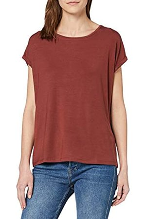 Vero Moda Women's VMAVA Plain SS TOP GA NOOS T-Shirt