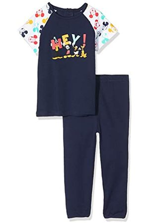 ZIPPY Baby Boys Pijama Interlock Mixed Pyjama Sets