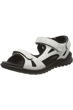 Legero Women's SIRIS Ankle Strap Sandals, ( (Weiss) 10)