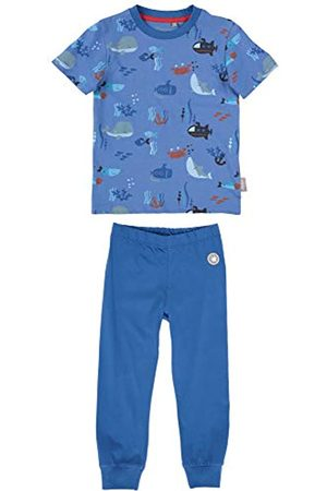 Sigikid Boy's Pyjama, Mini Pajama Set